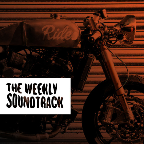 The Weekly Soundtrack – Ride