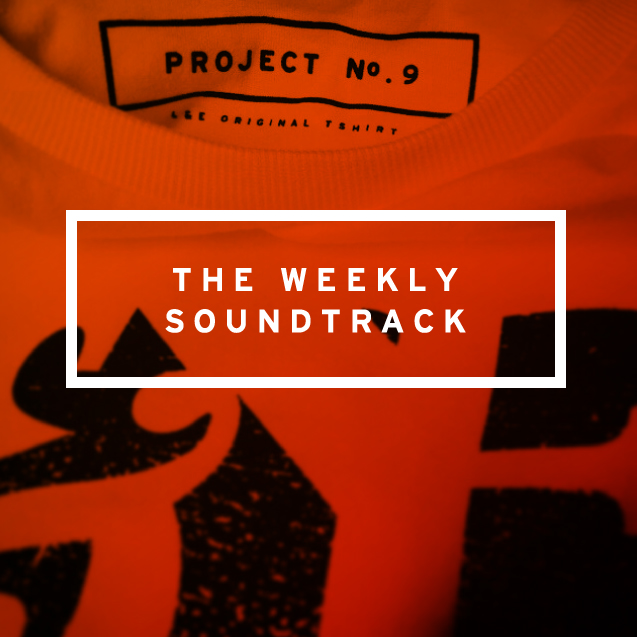 The Weekly Soundtrack