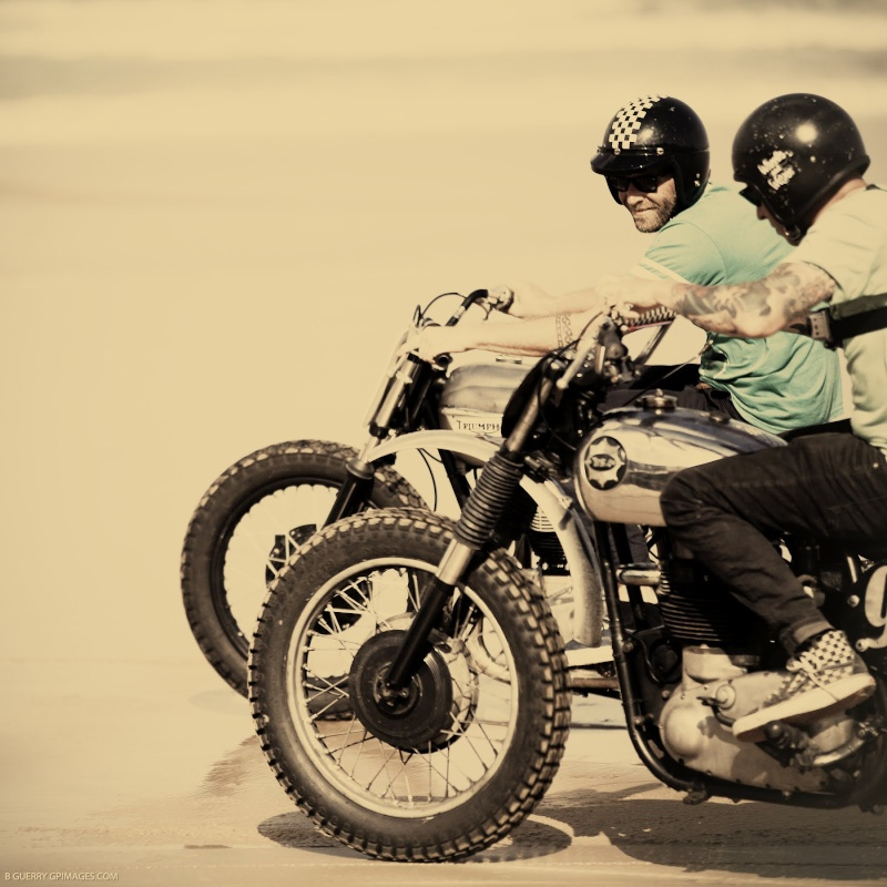 Wheels & Waves – Biarritz – Bikes, Music, Surf