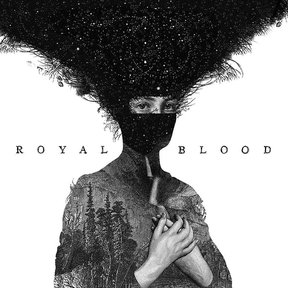T.W.S – Royal Blood